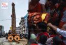 बुंगद्यः (रातो मच्छिन्द्रनाथ) रथारोहण आज